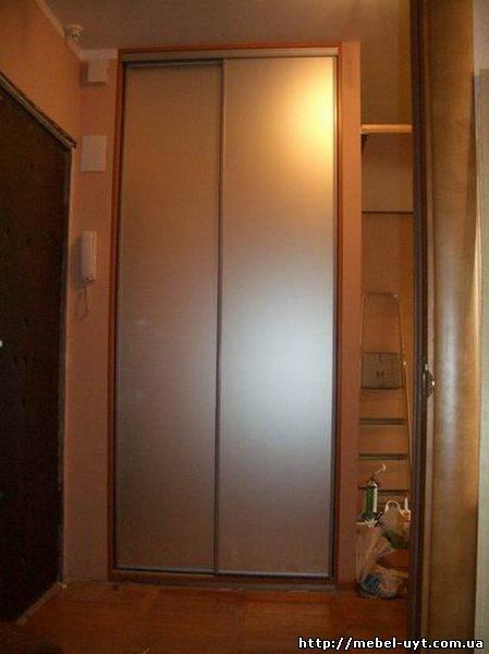 Шкафы купе витебск (сто дверей).